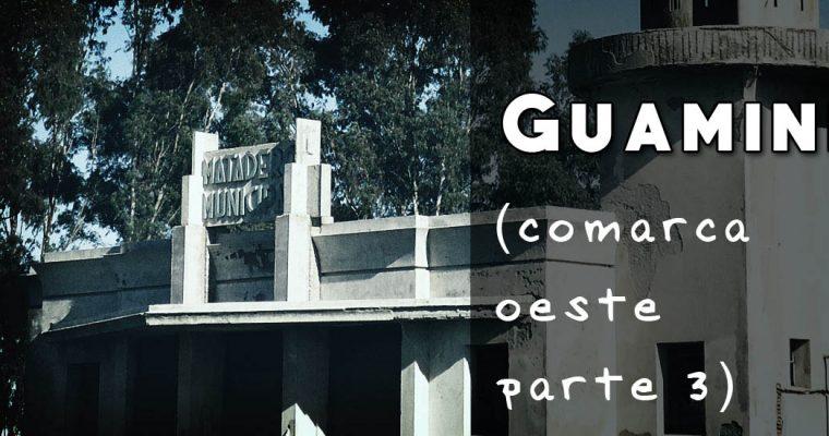 Guaminí